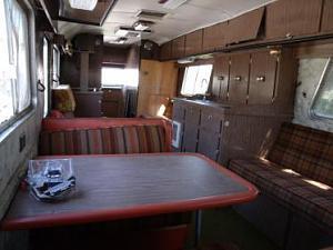 1969 30ft Newell coach - Luxury Coach Lifestyles