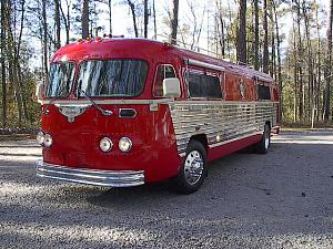 Click image for larger version  Name:1952 Red Flexible Coach Left Front View.jpg Views:133 Size:384.4 KB ID:3141