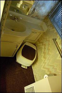 Click image for larger version  Name:1967 Custom Coach Champion Land Cruiser Bathroom.jpg Views:104 Size:53.5 KB ID:4521