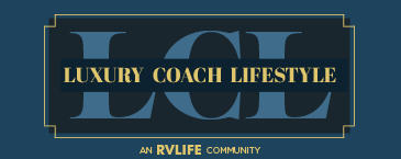 Luxury Coach Lifestyle